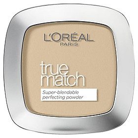 Phấn nền L'Oreal True Match Powder 2.N Vanilla