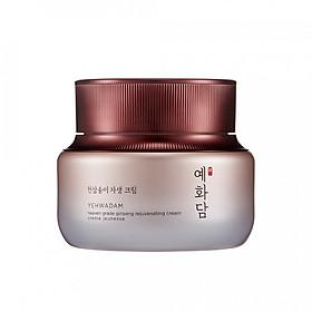 Kem Dưỡng Da THE FACE SHOP Yehwadam Ginseng Regenerating Cream 50ml