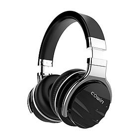 Tai nghe Cowin E7 Max chủ động loại bỏ tiếng ồn ANC – Thời gian sử dụng 30 giờ - Hàng chính hãng