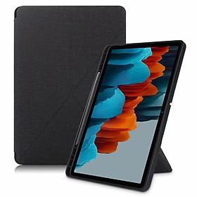 ốp điện thoại Tpu Mềm Siêu Mỏng Cho Samsung Tab S7 T870 T875 S7Plus T970 T975