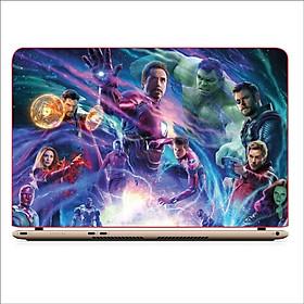 Hình ảnh Mẫu Dán Decal Laptop Mẫu Dán Decal Laptop Mẫu Dán Decal Laptop Cinema - DCLTPR 255