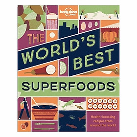 The World's Best Superfoods Mini 1