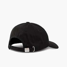 Mũ Converse Jack Purcell Baseball - Black - 10017015001
