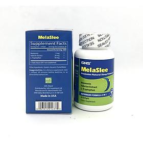Mela Slee (Hỗ trợ giấc ngủ- Sản phẩm sản xuất tại Mỹ)