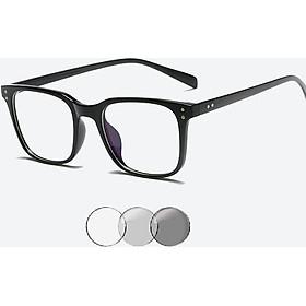 Kính Mắt Đổi Màu Khi Đi Nắng, Chống Tia UV400 Bảo Vệ Mắt Chống Tia Cực Tím