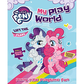My Little Pony My Play World
