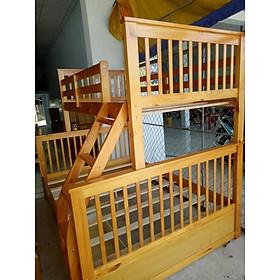 Giường tầng GT128 tiện dụng, tiết kiệm tối đa không gian cho gia đình. (1Kiện)