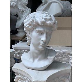 Tượng David 30cm-Tượng thạch cao, Tượng decor