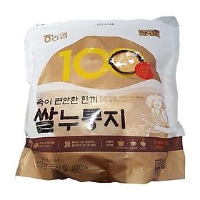 Nonghyup Rice Shim Rice Nurungji 700g