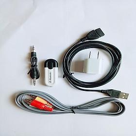 Bộ USB thu Bluetooth cho dàn amly gia đình