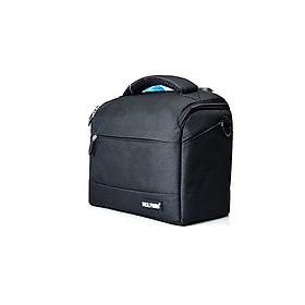 Túi đựng máy ảnh Canon Fujifilm Nikon Sony Samsung - Túi chống sốc máy ảnh máy quay phim Woflgang