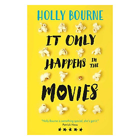 Usborne Middle Grade Fiction: It Only Happens in the Movies
