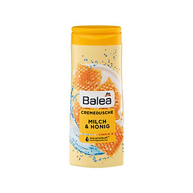 Sữa Tắm Mật Ong BALEA 300ml của Đức