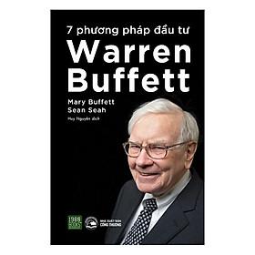 Sách - 7 Phương Pháp Đầu Tư Warren Buffet
