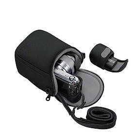 Túi đựng máy ảnh microless nhỏ