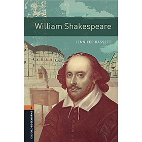 Oxford Bookworms Library (3 Ed.) 2: William Shakespeare MP3 Pack