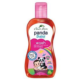Sữa tắm dành cho bé Panda Baby Wash 100ml