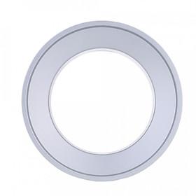 Vòng Chuyển Đổi Đèn Flash GODOX SA-01-BW Cho Phụ Kiện Máy Ảnh Bạc (144mm)