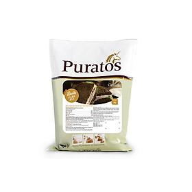 Bột bánh mì lúa mạch đen 1kg-Puratos Grand-Place-4015577.Lúa mạch đen có nguồn gốc từ các nước Đông Âu có chứa một lượng lớn chất dinh dưỡng và là nguồn chất xơ thực phẩm phong phú và đa dạng, cung cấp 19% nhu cầu chất xơ hàng ngày