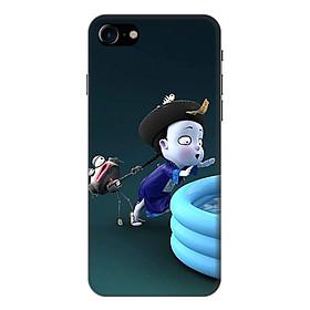 Ốp Lưng Cho iPhone 8 - Mẫu 128
