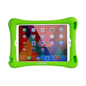 Silicone Protective Case Cover Skins Shells Anti Drop For iPad Mini 1 2 3 Tablet