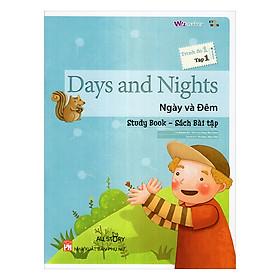 All Strory -  Days And Nights - Ngày Và Đêm - Trình Độ 1 (Tập 1)