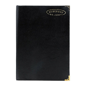 Sổ da Hải Tiến Business A4 400 trang 21 x 30 cm