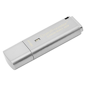 Kingston (Kingston) DTLPG3 32G USB3.0 hardware encryption metal U disk 256-bit AES hardware encryption