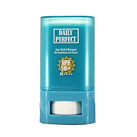 Thỏi chống nắng - Teradia Daily Perfect Sun Stick