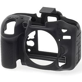 Vỏ cao su Easy Cover cho máy ảnh Nikon D7100/D7200 - Hàng chính hãng