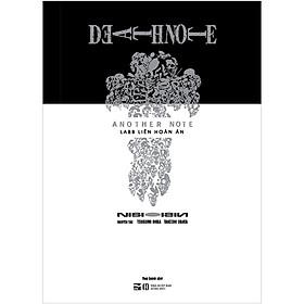 Death Note - Another Note Labb Liên Hoàn Án