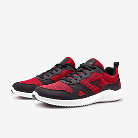 Giày thể thao nữ IKEN S&B - Đỏ Đen