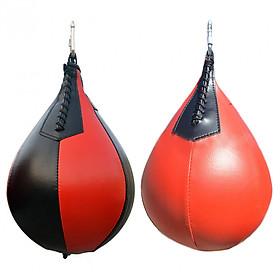 Bóng Tốc Độ Tập Phản Xạ Boxing