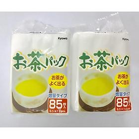 Hình đại diện sản phẩm Combo 2 túi lọc trà kyowa