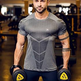 Áo Gym Nam Body - Áo Thể Thao Nam SP075