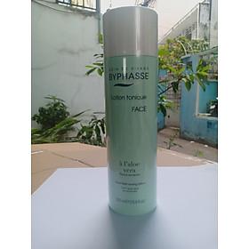 Nước Hoa Hồng Byphasse Sensi-fresh Toning Lotion With Aloe Vera (500ml)
