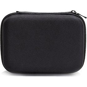 Túi đựng sạc Macbook kiêm đựng phụ kiện