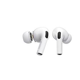 Airpods pro tai nghe không dây định vị đổi tên chống ồn chủ động dành cho điện thoại thông minh