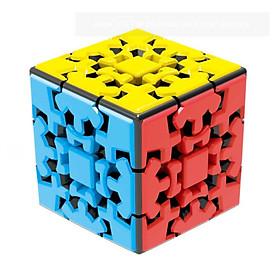 Đồ Chơi Rubik KungFu Gear Cube 3x3