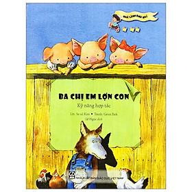 Nhà Lãnh Đạo Nhí - Ba Chị Em Lợn Con