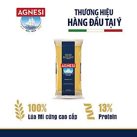 Biểu đồ lịch sử biến động giá bán Mì Ý Spaghetti Agnesi 1kg, dùng lúa mì durum cao cấp giữ sốt, không gãy và dính