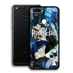 Ốp lưng Harry Potter cho điện thoại Huawei Honor 7X - Viền TPU dẻo - 02108 7789 HP05 - Hàng Chính Hãng