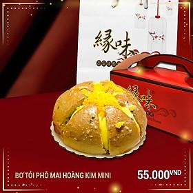 Biểu đồ lịch sử biến động giá bán [Chỉ giao HN] Bánh Mì Bơ Tỏi Sốt Hoàng Kim - mini