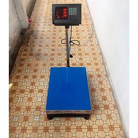 cân bàn điện tử, cân tính tiền 3 màn hình A15 - (150kg/20gram)