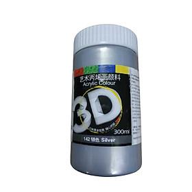 MÀU NHŨ ACRYLIC 3D 300ML
