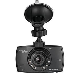 9 LCD Night Vision Digital Video Camera G-sensor Car Camcorder
