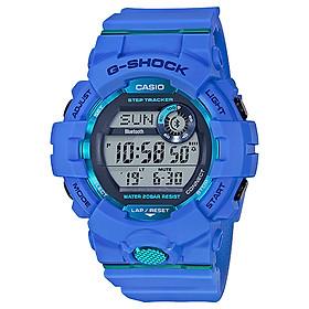 Đồng hồ nam dây nhựa Casio G-Shock chính hãng GBD-800-2DR