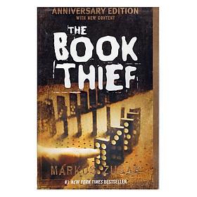 The Book Thief - Kẻ Trộm Sách