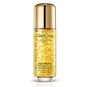 Tinh chất trứng cá muối vàng dưỡng ẩm và săn chắc da GOLD CAVIAR 40ml