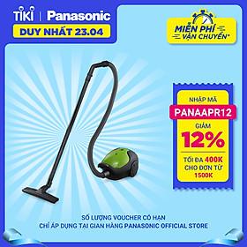 Máy Hút Bụi Panasonic PAHB-MC-CG370GN46 (850W) - Hàng Chính Hãng